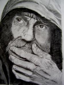 Cuentos para reflexionar: el mendigo que no quiso dejar de serlo