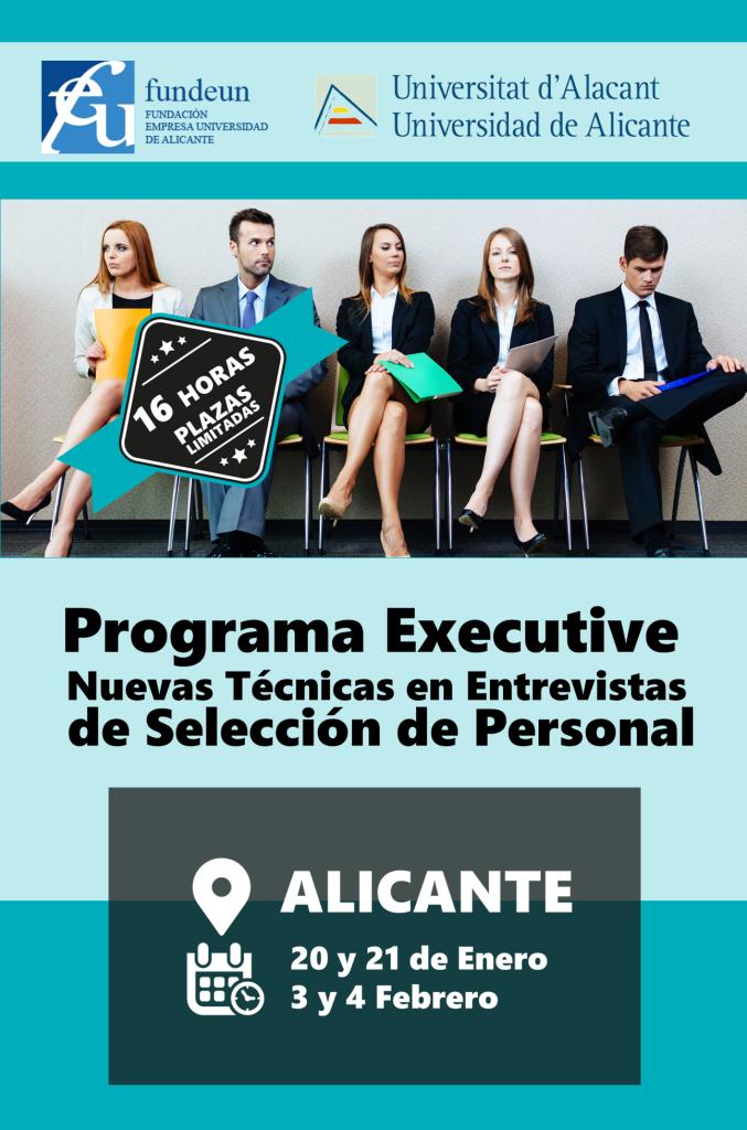 ua-programa-executive-nuevas-tecnicas-en-entrevistas-de-seleccion-de-personal