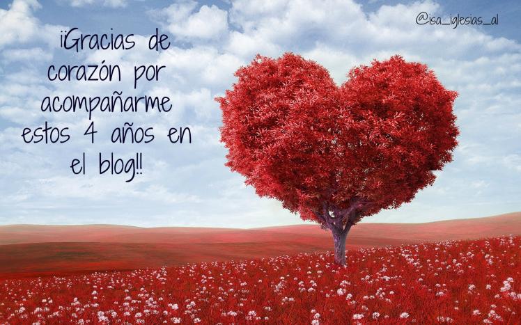 blog, agradecimiento